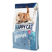 Happy Cat Supr. Junior Fit&Well 1,4kg kotě,ml.kočka