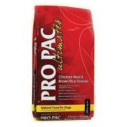 Pro Pac Ultimates Dog Adult Chick&Brown Rice 20kg