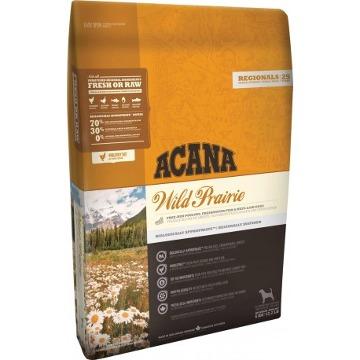 Acana Dog Wild Prairie Regionals 6kg