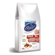 Agil Adult All Breed Pure&Health Low Grain  10kg
