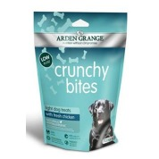 Arden Grange Crunchy Bit. Light Chicken pochoutka 225g