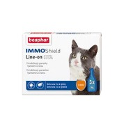 Line-on IMMO Shield kočka 3x1pip