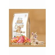Brit Care Cat Cocco I´m Gourmed 400g