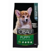 CIBAU Dog Puppy Medium 800g