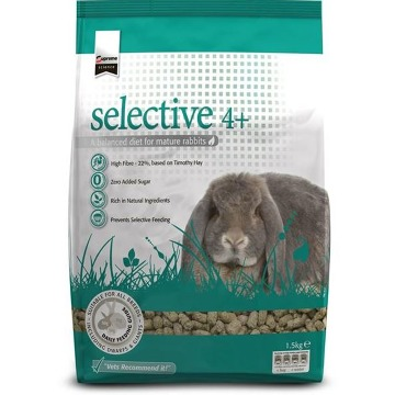 Supreme Selective Rabbit Senior krm. 1,5kg