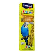 Vitakraft Bird Kräcker  Budgie Egg tyč 2ks