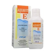 Aquavit E sol 250ml
